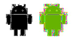 Klicken um Android App zu installieren